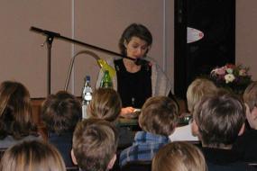 Vorlesetag 2010 #2
